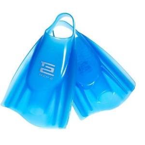 サーフフィンアクセサリー Hydro Tech 2 Swim フィン (Ice ブルー, XL) メンズ ユニセックス サーフィン サーフ ウォータースポーツ