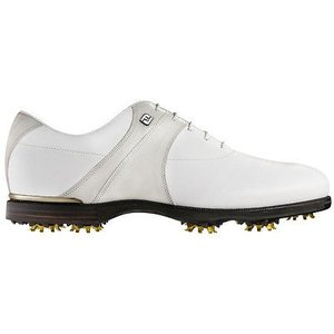 距離計 スコープ フットジョイ Footjoy Icon ブラック ゴルフ シューズ ホワイト/Off ホワイト 7.5 ミディアム- Closeout 52087|pandastore