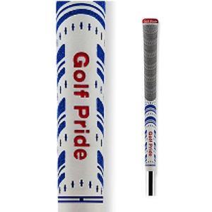 ゴルフクラブ グリップ ゴルフプライド ゴルフ Pride マルチコンパウンド Cord Platinum ミッドサイズ Grip Platinum/ホワイト ゴルフ grips|pandastore