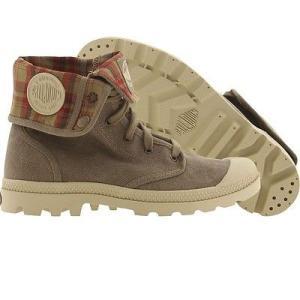 アスレチック パラディウム ブーツ 70 Palladium レディース バギー ブーツ (boue...