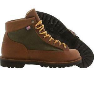 スニーカー メンズ ダナー Danner Premium Fashion Boots Men Timber brown 30449 sz 7.5 12 13|pandastore