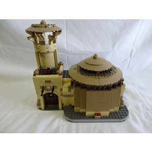 LEGOコンプリートセット パック レゴ LEGO Star Wars 9516 Jabba's Palace (PARTS ONLY)|pandastore
