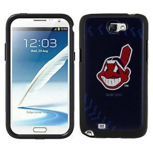 ケース スマホ 携帯 カバー カヴァルー Cleveland Indians Samsung Gal...