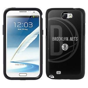 ケース スマホ 携帯 カバー カヴァルー Brooklyn Nets Samsung Galaxy ...