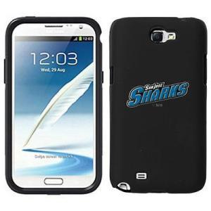 ケース スマホ 携帯 カバー カヴァルー San Jose Sharks Samsung Galax...