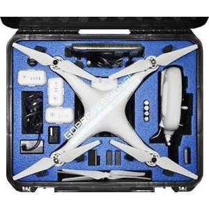 カメラ 写真 フォトアクセサリー ケース バッグ カバー Go Professional Cases XB-DJI-P2 Hard Case for DJI Phantom 2