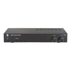 オーディオ ホームオーディオステレオ コンポーネント アンプ プリアンプ Pyle PAMP1000 160 Watt Stereo Power Amplifier|pandastore