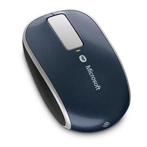 PC用品 キーボード マウス ポインター マウス トラックボール タッチパッド Microsoft Bluetooth Sculpt Touch Mouse 1000 dpi 3 Buttons #6PL 00003|pandastore