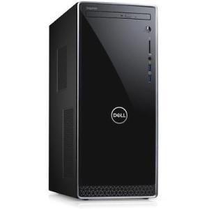 PCデスクトップ オールインワン 海外セレクション Dell Inspiron 3670 Desktop, Intel i5-8400, 8GB RAM, 1TB HDD, Win 10 Home|pandastore