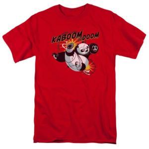 Tシャツ カンフーパンダ Kung Fu Panda Mov...