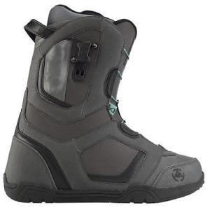 ブーツ ケーツー K2 Haymaker グレー スノーボー...
