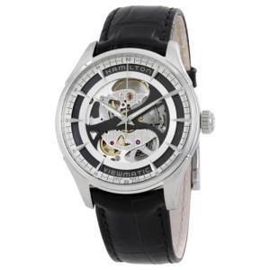 腕時計 ハミルトン Hamilton Jazzmaster Viewmatic ステンレス スチール...
