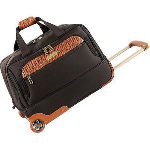 ラゲッジ トランク スーツケース トミーバハマ  Tommy BAHAMA RETREAT II チョコレート ブラウン 19