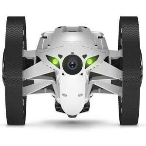 カメラ 写真 カメラ ドローン Parrot Jumping Sumo Mini Drone Whi...