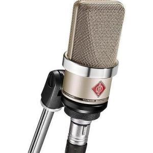 楽器 ギア プロオーディオ機器 マイクNeumann TLM 102 Condenser Cardi...