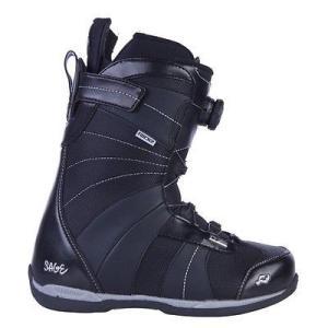 ブーツ ライド Ride Sage Boa スノーボード ブ...