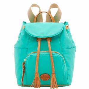 マガジンバックナンバー 海外セレクション Dooney & Bourke Miramar Medium Murphy Backpack|pandastore