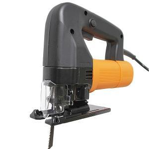 イリイ オービタル機能付き電動ジグソー 電動のこぎり 鋸刃付き|pandayano2