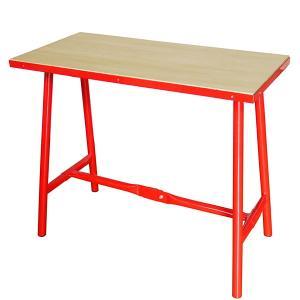 イリイ 折畳作業テーブル・ワークテーブル(中)T364|pandayano2