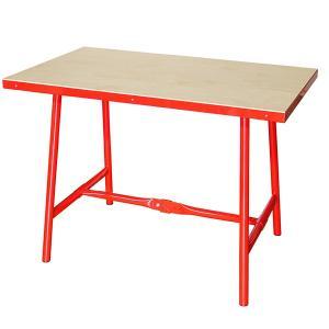 イリイ 折畳作業テーブル・ワークテーブル(大) T365|pandayano2