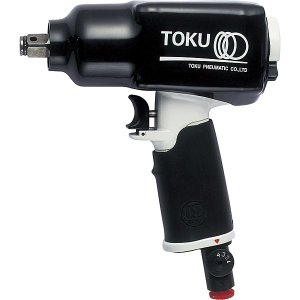 【TOKU】インパクトレンチ MI-16M pandayano2