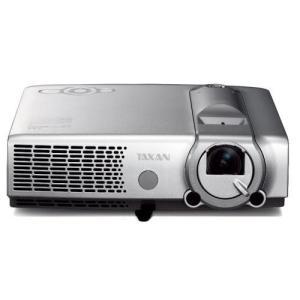 TAXAN デジタルプロジェクター 3000lm XGAリアル対応 1.9kg DLP方式 オートフォーカス KG-PS232Xh|pandora-a3|03
