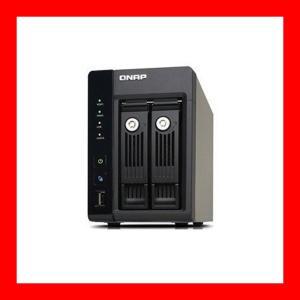 QNAP(キューナップ) Systems Inc. TurboNAS TS-269Pro 2TB(W...