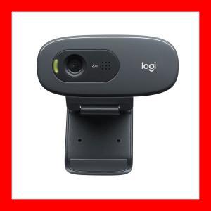 【あすつく対応!5%還元キャッシュレス】Logicool HD Webcam C270n  ロジクー...