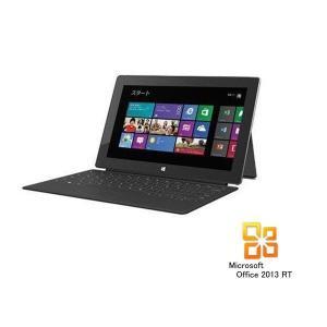 マイクロソフト Surface RT 64GB + Touch Cover 9JR-00019|pandora-a3|02