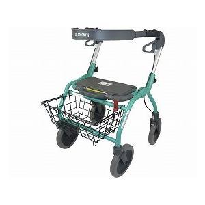 歩行補助車 オパル2000 4500タイプ(小サイズ) ラックヘルスケア|pandora