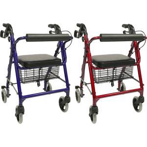 歩行補助車 シンフォニー 島製作所|pandora