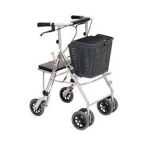 四輪歩行車カーレマン|pandora