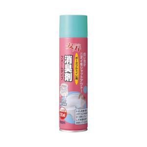 安寿 消臭剤フォームタイプ ポータブルトイレ用 280ml 533-206 アロン化成|pandora