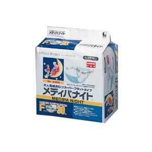 メディパナイト F-30 近澤製紙所 30枚×2袋 大人用紙おむつ|pandora