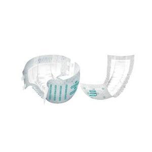 大人の紙おむつセット販売 Aの箱 テープ止めパンツ&尿取りパッド 近澤製紙所|pandora