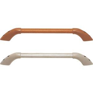 スリム型手すり 長さ30cm 544 874 シクロケア|pandora