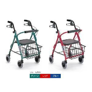 四輪歩行器 KW20 カワムラサイクル|pandora