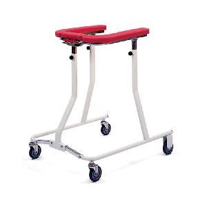 折りたたみ式歩行車(四輪歩行器) TY157 日進医療器|pandora