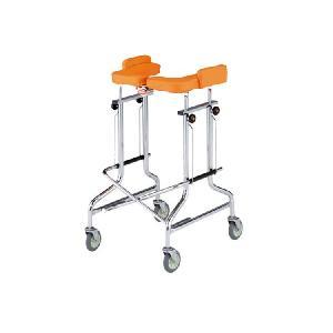 アルコー1G型 折りたたみ式歩行器 星光医療器製作所|pandora