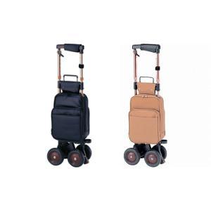 ショッピングカート キャリーステッキ・ライト168 ウィズワン|pandora