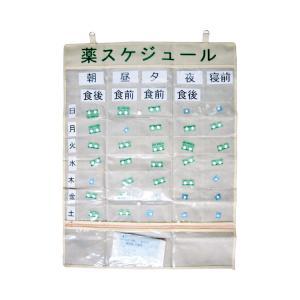 薬スケジュール KS-700 エヌ・ティ・シー NTC エヌ・ティ・シー