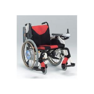 電動車いす(電動ユニット付車椅子) MY-1JWX 松永製作所|pandora