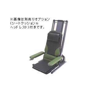 電動昇降座椅子 独立宣言 ローザ コンパクトシート DSRS-C コムラ製作所|pandora