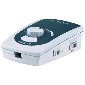 送料無料 受話音量増幅器 テレアンプ3(テレアンプIII) UA-45 自立コム|pandora