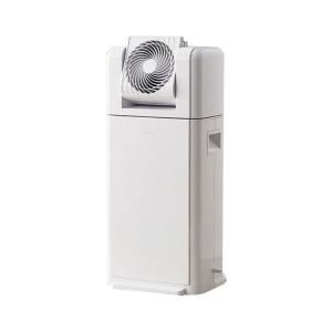サーキュレーター 衣類乾燥除湿器 IJDC-K80 ホワイト 284249 アイリスオーヤマ|pandora