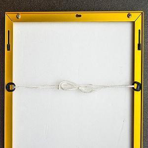 ポスターフレームCT211 B2ブラウン UVカット表面シート panel-c 05