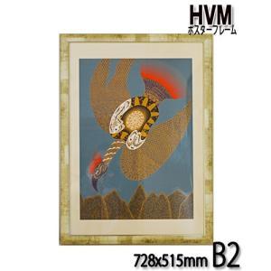 HVM ポスターフレームB2 納期7〜10日前後【送料無料】【同梱不可商品です】|panel-c