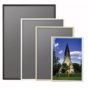 ポスターフレーム シェイプ B3(サイズ:364×515mm)|panel-depo