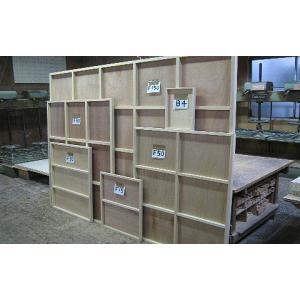 木製パネル F20(727×606) P20(...の詳細画像1