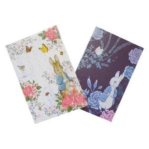 全国送料無料|ピーターラビット 御朱印帳 Glorious・garden・ST-TP0001|b03|panfamcom